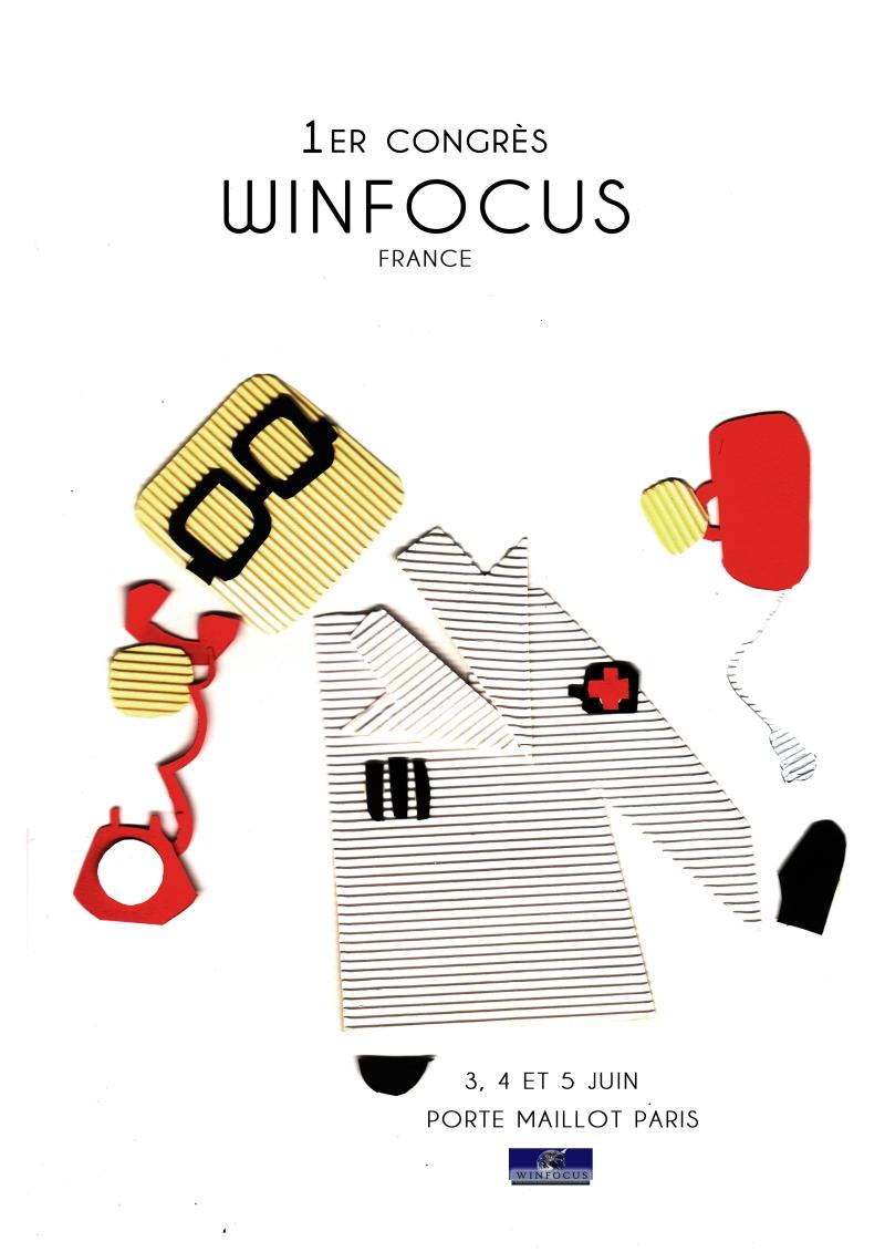 fanny-orge-affiche-congrès-médical-winfocus-france