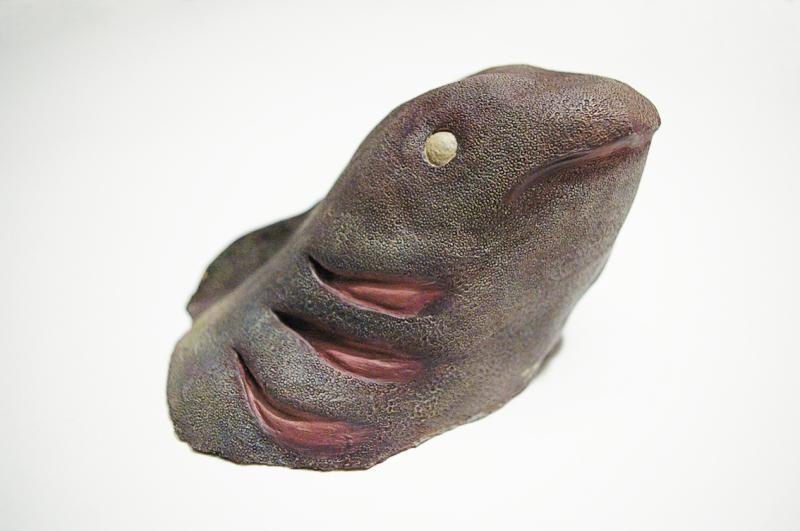 fanny-orge-sans-dessus-dessous-argile-sculpture-tete-poisson-ouies