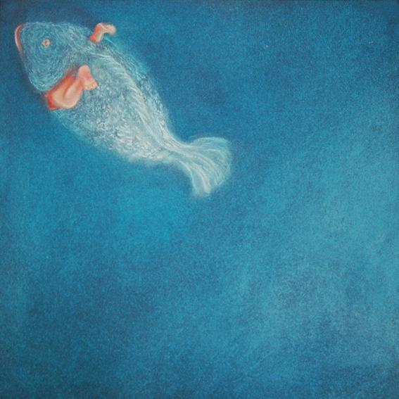 fanny-orge-pastel-nager-respirer-poissons-branchies-vivre-dans-2