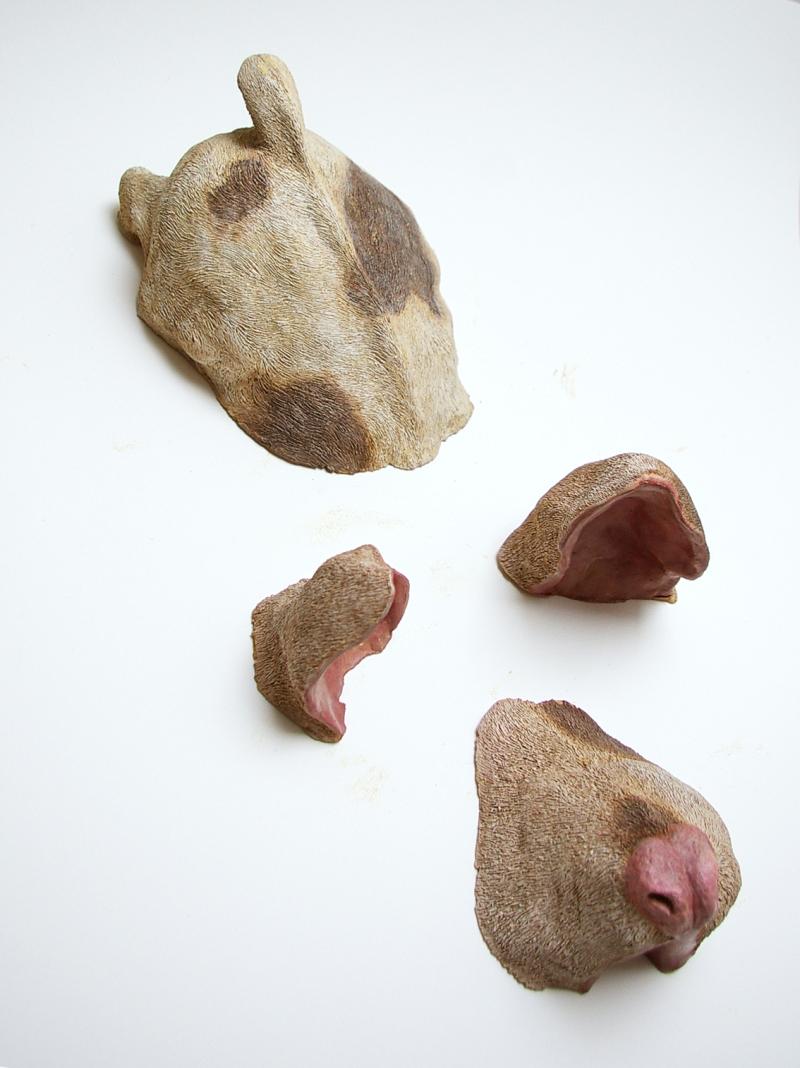 fanny-orge-sans-dessus-dessous-argile-sculpture-corps-chien