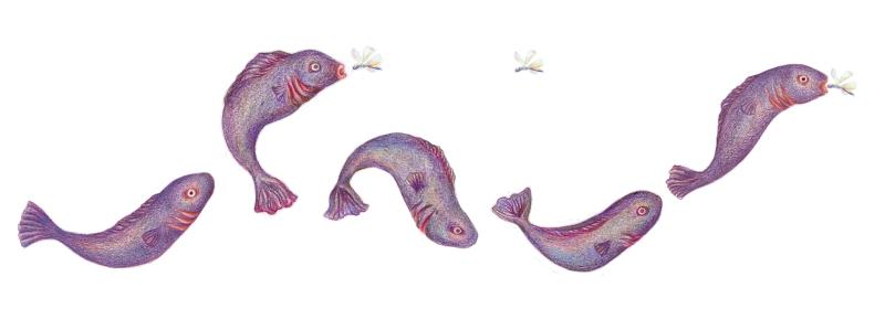La-Meute-sans-dessus-dessous-Poisson-moucheron